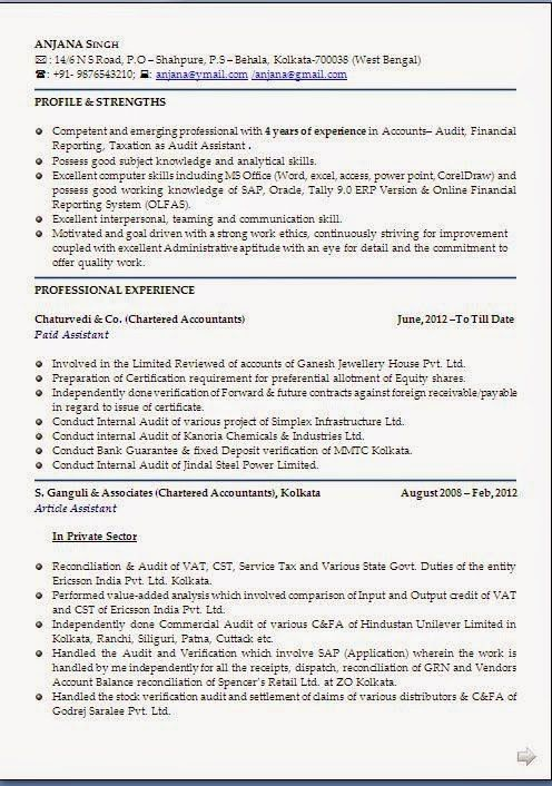 cv resume Beautiful Curriculum Vitae / Resume Format with Career ...