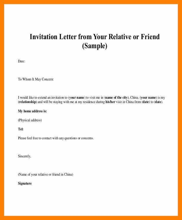 5+ letters of personal reference | service letters