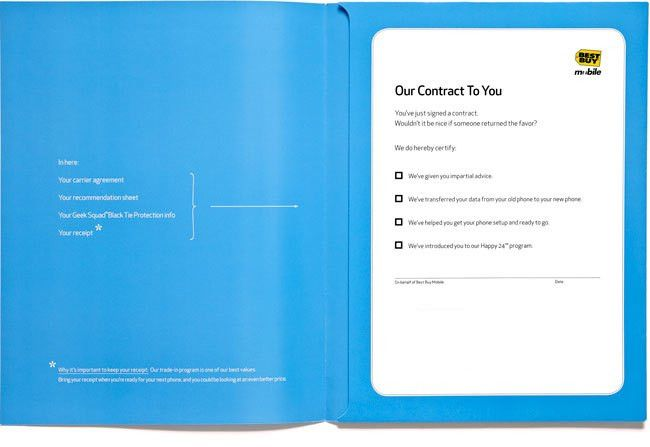 Best Buy Mobile | Persuasion Arts & Sciences