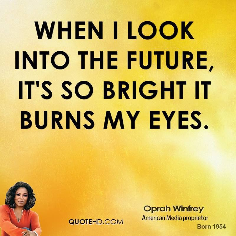 Quote of Oprah Winfrey | QuoteSaga
