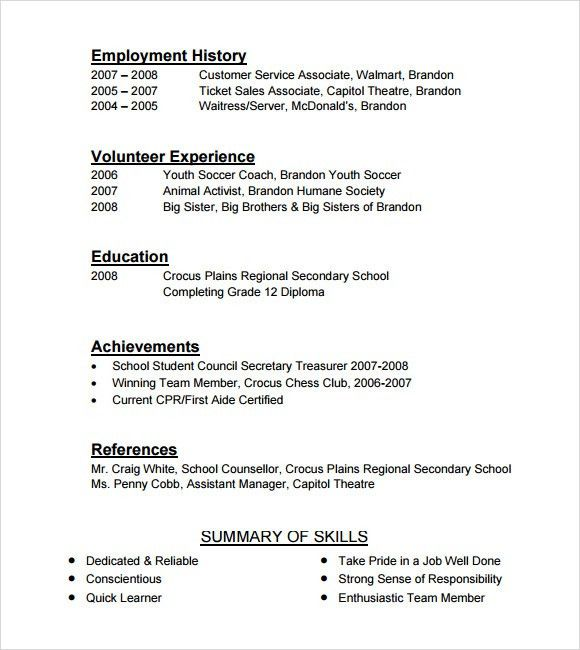 resume examples for a cashier unforgettable part time cashiers