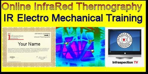 Infrared Electro Mechanical Technician Training