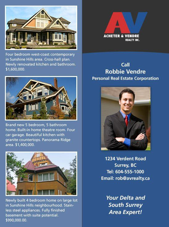 Real Estate Council of British Columbia – Professional Standards ...