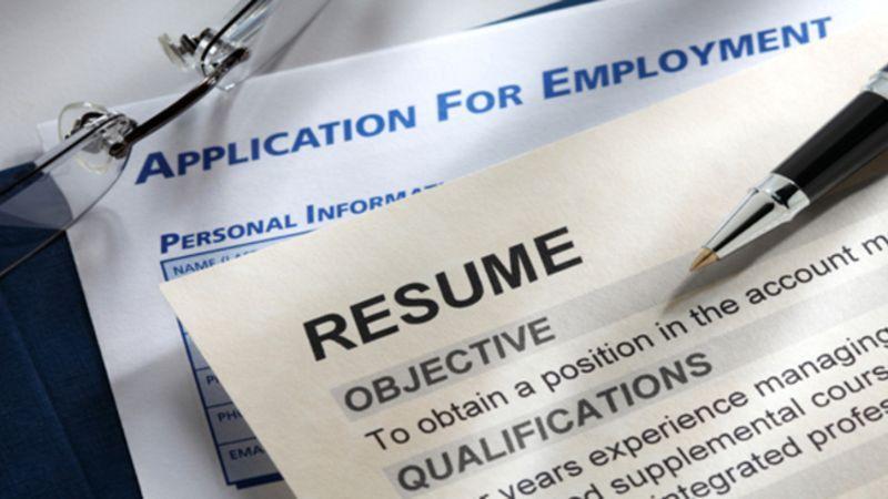 Resume Writing   HR Strategies Plus