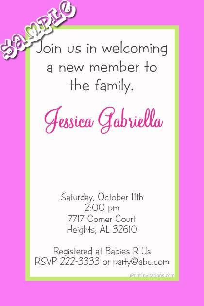 504 best Baby Shower Invitations images on Pinterest | Printing ...