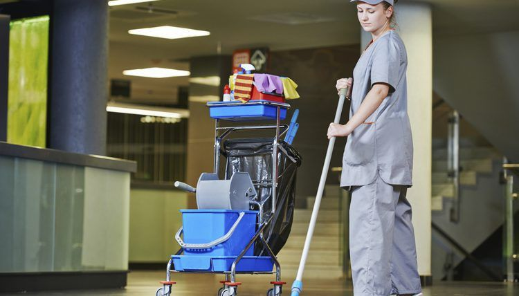 Job Description for a Hospital Housekeeper | Career Trend