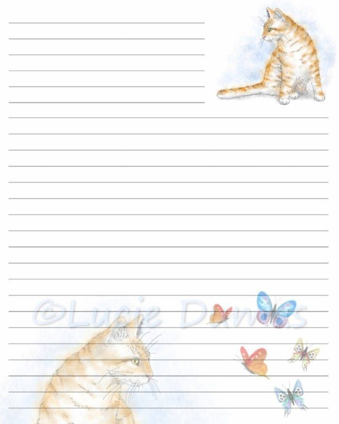 257 best Cat stationery images on Pinterest | Stationery, Planners ...