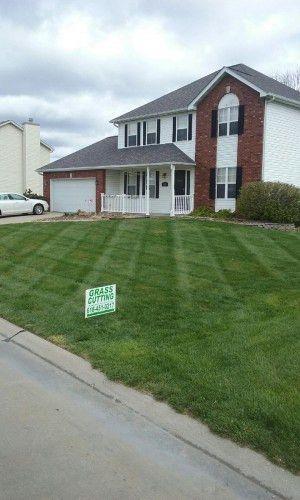 Lawn Care Service-Snow & Leaf Removal l Diamond Cut Lawn Care ...