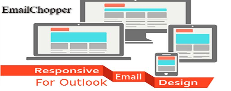 Responsive Email Templates for Outlook - Achieve Great Success ...