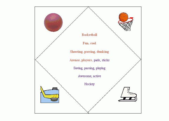 Kidspiration Diamante Poem