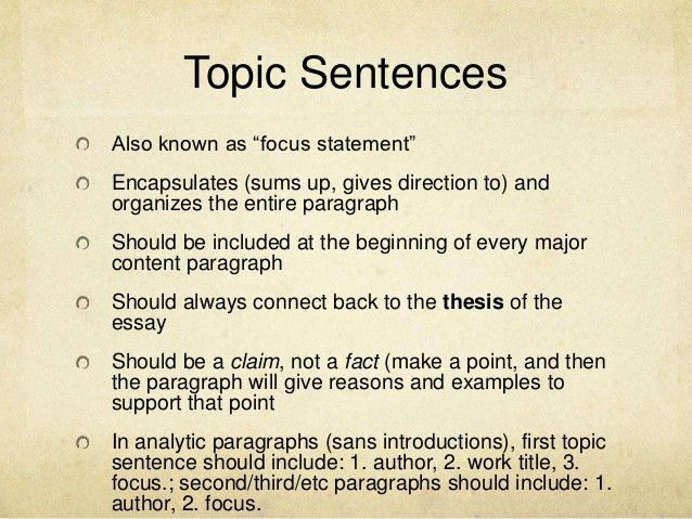 Prompt Analysis and Topic Sentences using Dickinson's poetry, present…
