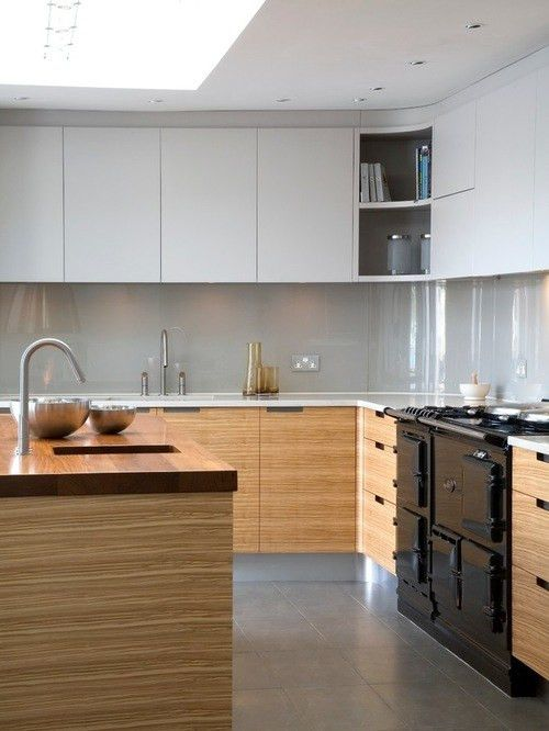 Kitchen Design Sample Pictures - Homes ABC
