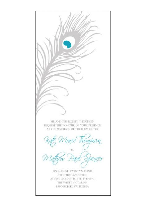 Free Invitation Templates Printable - Themesflip.Com