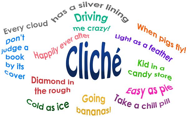 Clichés: Definition and Examples | LiteraryTerms.net