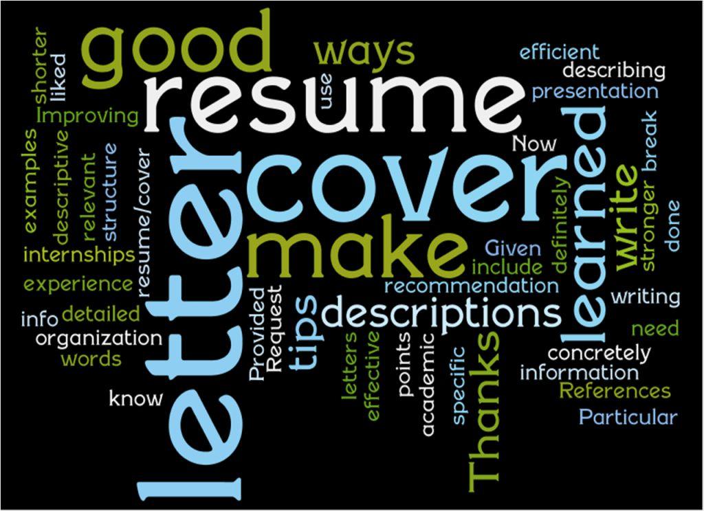 Workshop « My Career Advisor My Career Advisor