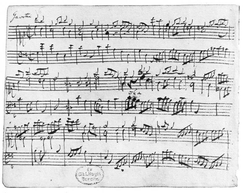 Music manuscript - Wikipedia