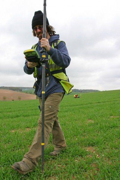 Land Surveyor Tools - Land Surveyor Tools