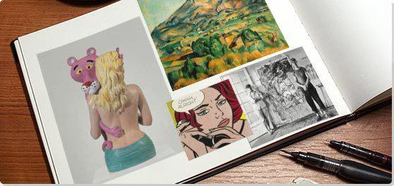 Modern Art - Modern Art Terms and Concepts | The Art Story