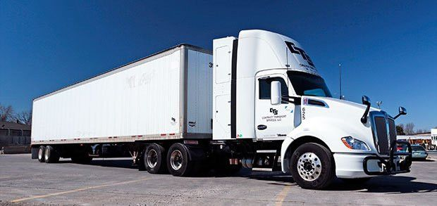 CDL Truck Driving Job Openings in Green Bay, Wisconsin