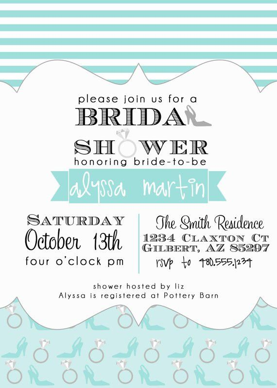 Staggering Free Printable Wedding Shower Invitations Which Trend ...