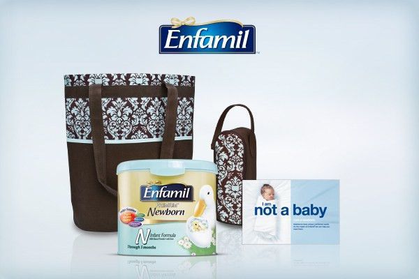 Free Baby Stuff for Expecting Mothers -