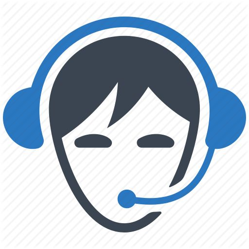 Call center, consultant, customer service, customer support icon ...