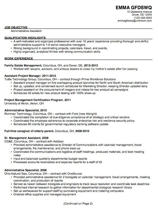 Library Resume Objective. job objectives. resume librarian resume ...