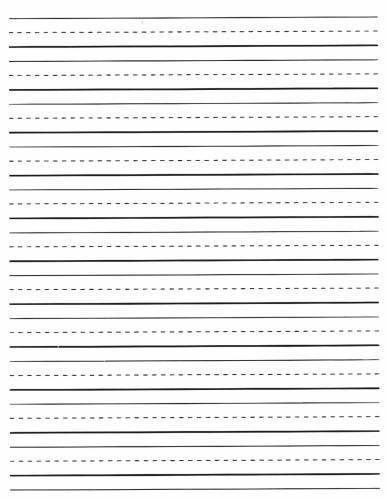 free printable lined writing paper free lined writing paper for ...