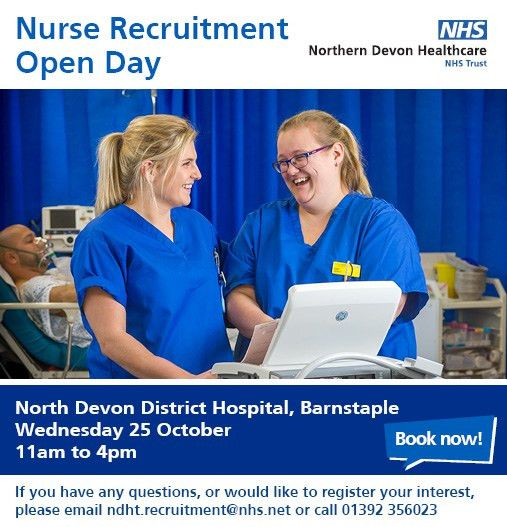 NHS Recruitment