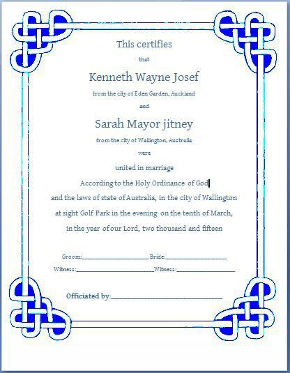 Certificate Sample In Word. Download Warranty Card Templates ...