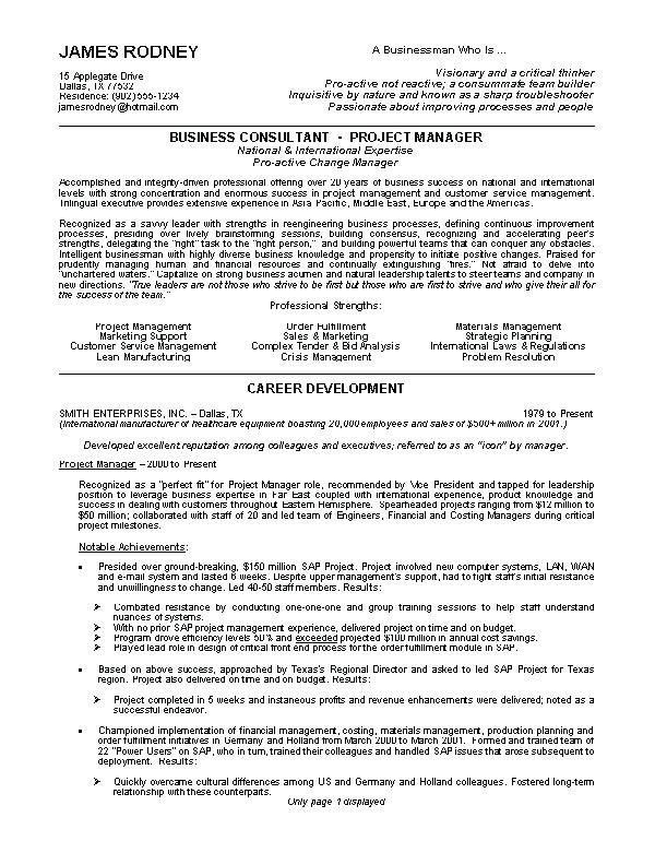great resume objective statement effective resume objectives