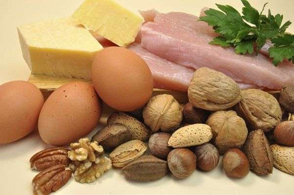 How much protein do you need every day? - Harvard Health Blog ...
