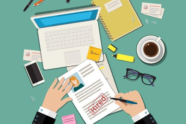Tips for Writing a Resume   Robert Half