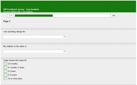 Survey templates | Free questionnaire templates | Online Survey ...