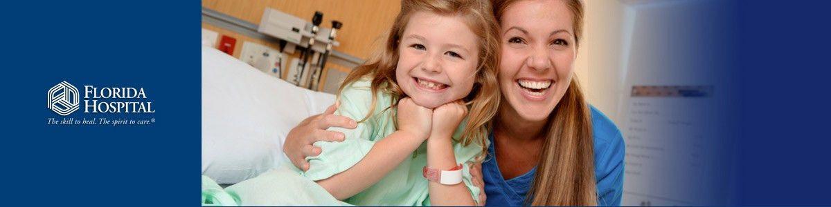 RN – Nurse Educator - Emergency - East Orlando Jobs in Orlando, FL ...