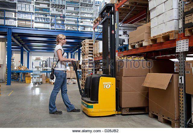 Logistics Specialist Stock Photos & Logistics Specialist Stock ...