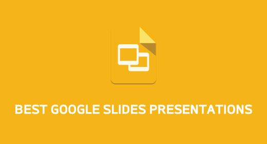 Amazing Business Google Slides Presentation Templates 2016 on ...