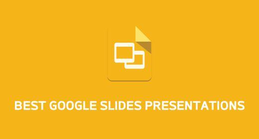 Amazing Business Google Slides Presentation Templates 2016 on ...