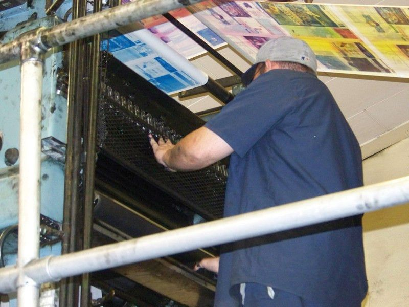 Production: A Roadmap to Developing Skilled Press Operators ...