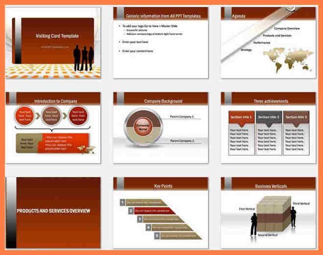 10+ creating a company profile template | Company Letterhead