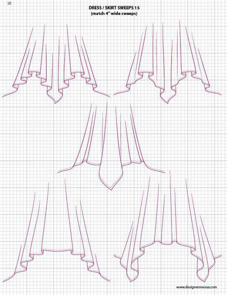 Pin by Laysa Leticia on Design | Pinterest | Fashion illustrations ...