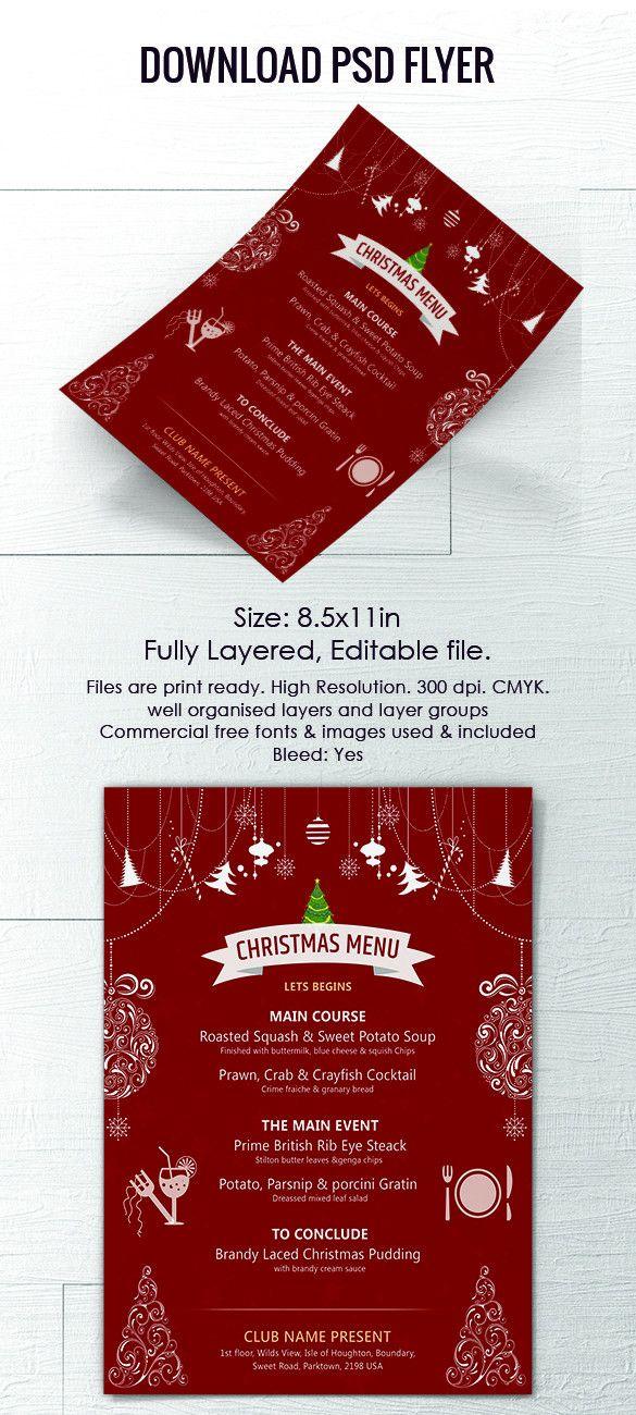 121+ Christmas Banner Ad Templates – Free PSD, AI, Illustrator ...