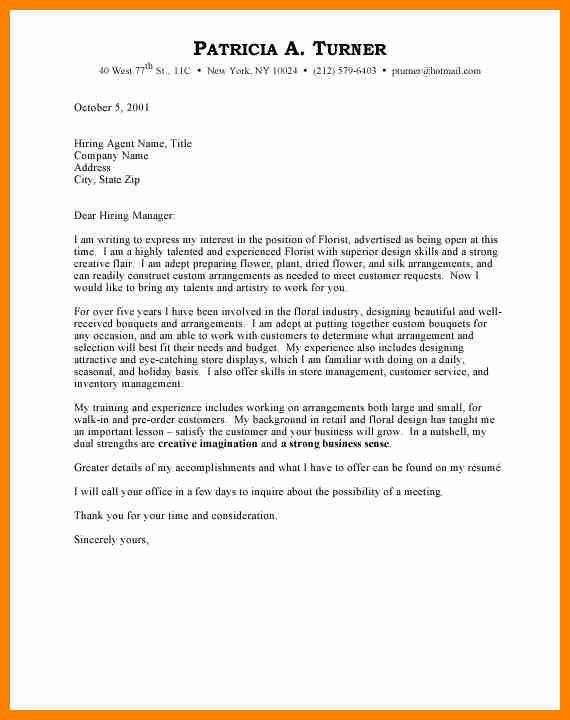 samples of general resume cover letters cover letter examples ...