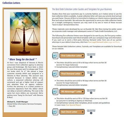 Florida Debt Collection Attorneys | Florida Debt Recovery Lawyers