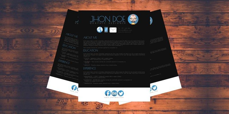 CV Templates - ByPeople (35 submissions)