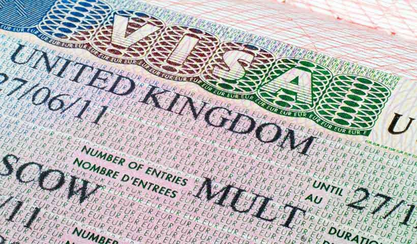 UK Tourist Visa for Thai | ThaiEmbassy.com