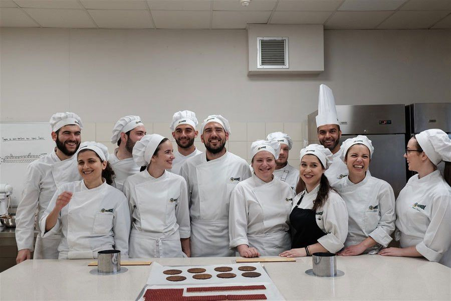 Pastry Chef | Le monde – Οι κορυφαίοι των τουριστικών σπουδών