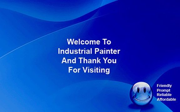 Industrial Painter | Commercial Painters | Industrial Painters ...