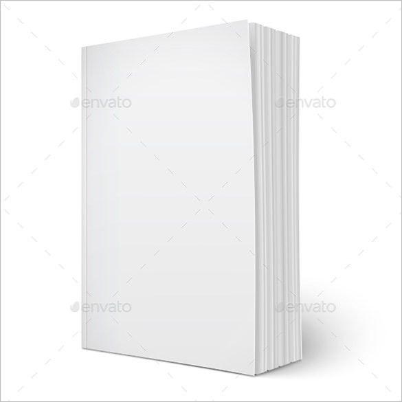 12+ Modern Blank Brochure PSD Templates | Free & Premium Templates