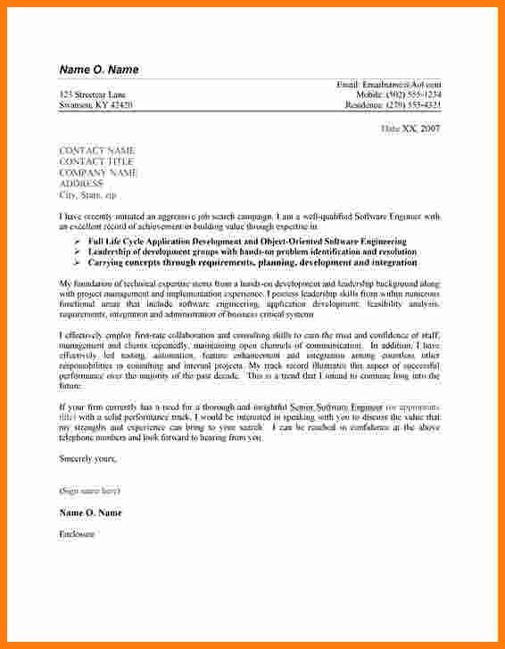 10+ it cover letter examples | ledger paper